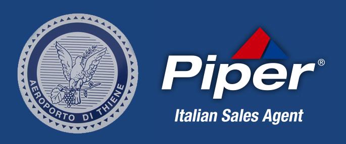 Piper Agenzia Italia • Piper Aircraft